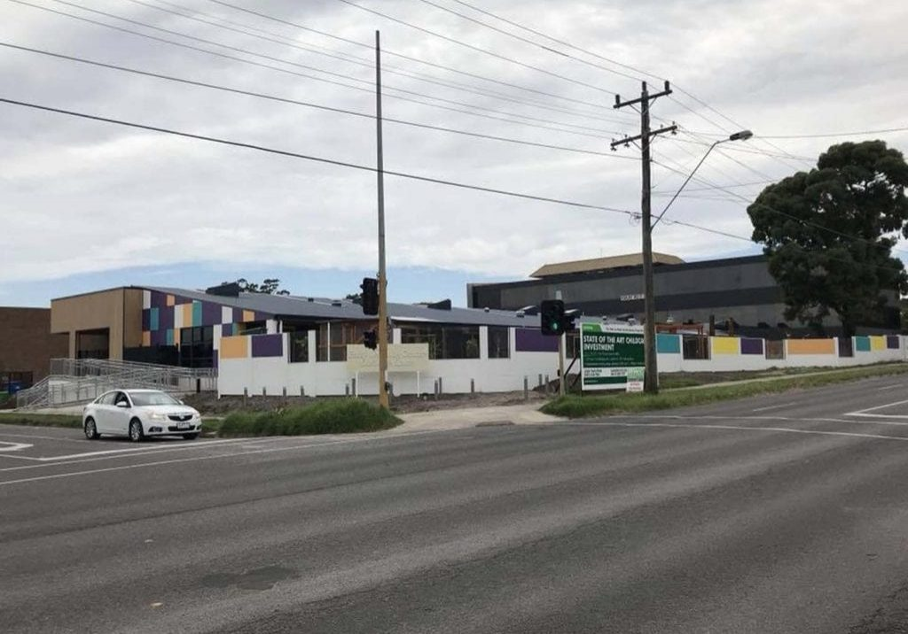 Oakleigh South Childcare
